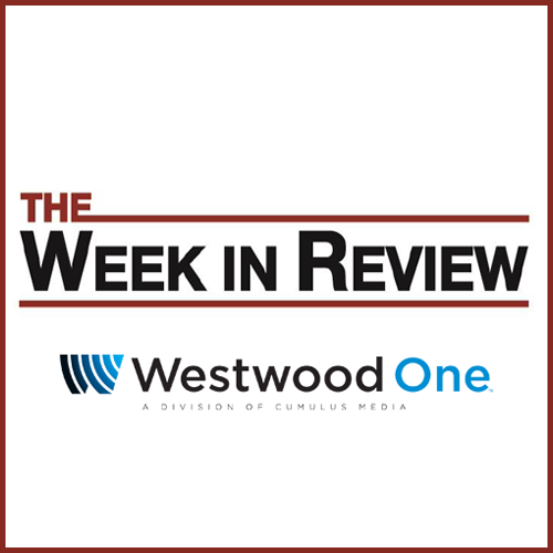The Week In Review 5