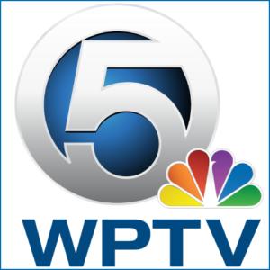 WPTV 6 PM News 1