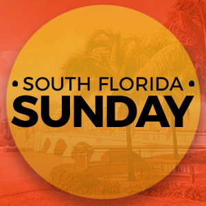 South Florida Sunday
