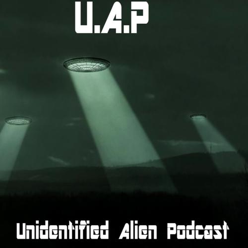 Unident Alien Podcast